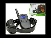 Zgarzi electronice alte accesorii pentru dresajul cainelui