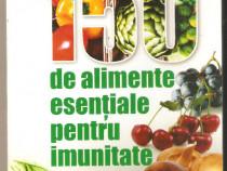 Kirsten Hartvig-150 de alimente esentiale pentru imunitate
