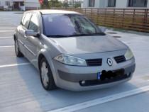Renault Megane 2004 1.6
