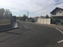 Teren Otopeni strada Tibles 655 mp