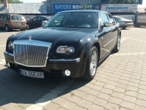 Chrysler 300C Facelift 2008 3.0 CRD
