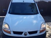 Renault kangoo 2005 19 diesel impecabil