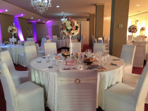 Aranjamente nunta, botez Bellagio Events Giurgiu