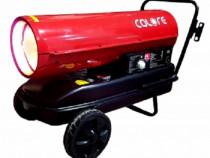 Tun de caldura pe motorina DG-K125 , 37kW , Calore