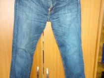 Blugi levi's strauss/galvani/cross jeans m. 32/34 L