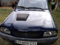 Dacia Pick Up Papuc