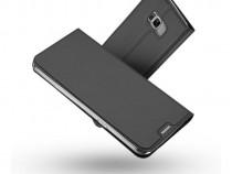 Husa Telefon Flip Book Samsung Galaxy S8 g950 Grey NOU