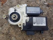 Motoras macara dreapta fata Citroen C5, 2003, cod 9632531980