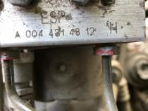 Pompa ABS cu ESP W 210 Codul A0044314812