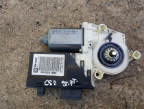 Motoras macara stanga fata Citroen C5, 2003