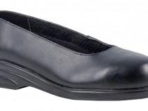 Pantofi dama business protectie lucru - marimea 38