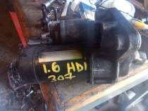 Electromotor Peugeot, Citroen, 1.6 HDI, Valeo cod:D6RA110