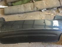 Bara spate Audi A5 8t Sportback cu fusta Spoiler