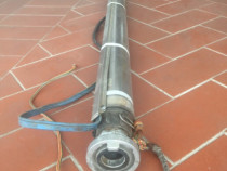 Pompa submersibila trifazica