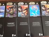 Colectia star wars cartile (las novelas)