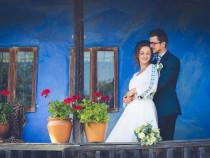 Fotograf de eveniment (nunti, botezuri, majorate, etc)