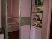 Mobila camera tineret pentru 2 fete