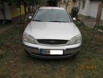 Ford Mondeo Ghia 2001, 1,8l, benzina
