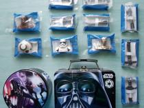 Colecționabile Star Wars figurine cutii metalice lunchbox