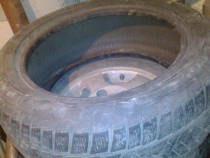 Anvelopa cauciuc iarna Pirelli 205 55 16