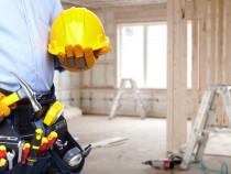 Amenajari interioare/exterioare-firma constructii