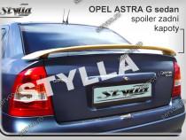 Eleron haion portbagaj Opel Astra G Sedan 1998-2004 v1