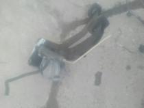 Ansamblu pedale mercedes clk w208