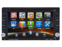 Gps universal mp3 player auto 2din cu android, dvd, wi-fi