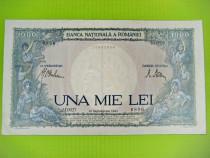 1000 lei-10 septembrie 1941-Bancnota Romania regalista.
