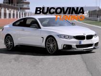 Kit Exterior BMW Seria 4 F32 F33 (Dupa-2013) M-Performance D