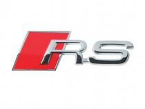 Emblema RS CRDM-CAR7123017