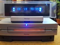 Amplificator cu CD Pioneer XC-L77, fara telecomanda