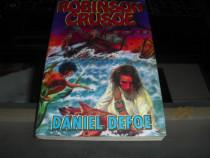 Robinson Crusoe Daniel Defoe Editura Steaua Nordului