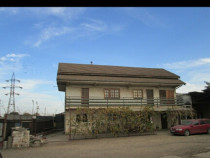 Casa si teren calarasi str. varianta nord