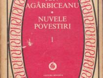 Nuvele Si Povestiri Autor(i): Ion Agarbiceanu