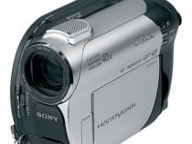 Camera video Sony DCR-DVD 106E,ecran cu touch,accesorii...