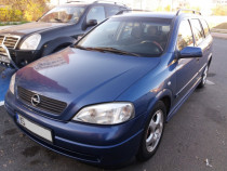 Opel Astra G 2002, 1,6 benzina, Euro 4, inmatriculat Ro