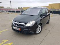 Opel zafira an fab2007 model cosmo 7locuri 1,9 /150cp sport