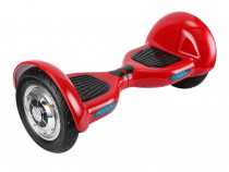 Hoverboard mover 10inch red matt 2x500w, transport gratuit