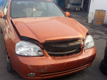 Chevrolet Lacetti 1.6 2007, avariat frontal