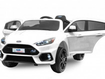 Ford focus rs premium, usb, 2xusi, cheie, #alb