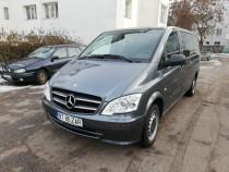 Mercedes Benz Vito 2011