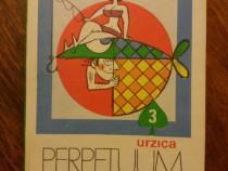 Perpetuum Comic Urzica 1977 / R7P3F