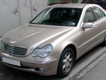 Bara Mercedes C Clas W203