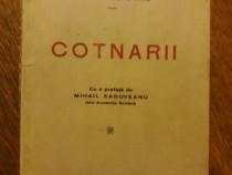 Cotnarii - Elena M. Herovanu 1936 (dedicatie)/ R8P1F