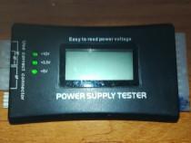 Tester digital surse PC (defect)
