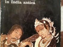 Viata cotidiana in India antica-Jeannine Auboyer