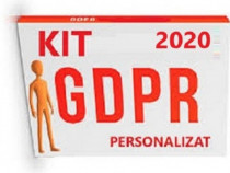 Documente Implementare Protectia Datelor Personale /Kit Gdpr