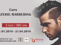 Curs Frizerie-barbering la Reflexovital Mures