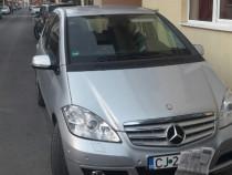 Mercedes A200 Avangarde